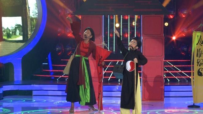 My Linh thich thu truoc G-Dragon phien ban Viet hinh anh 3