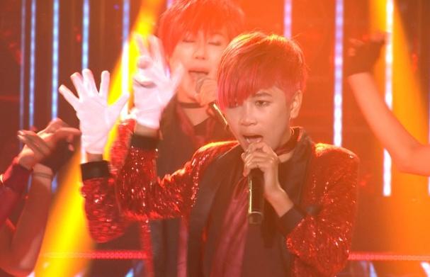 My Linh thich thu truoc G-Dragon phien ban Viet hinh anh