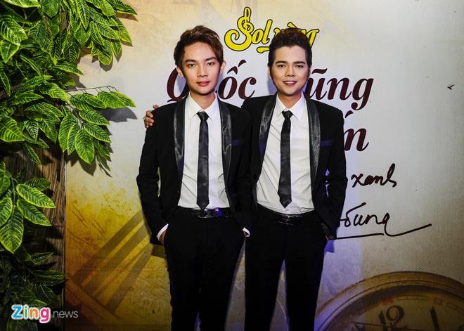 Con trai Bao Yen: 'Me hay trach bo lang nhang' hinh anh 1