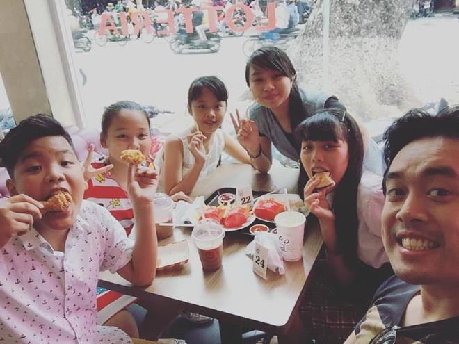 Be 9 tuoi Hong Minh dang quang Giong hat Viet nhi 2015 hinh anh 8