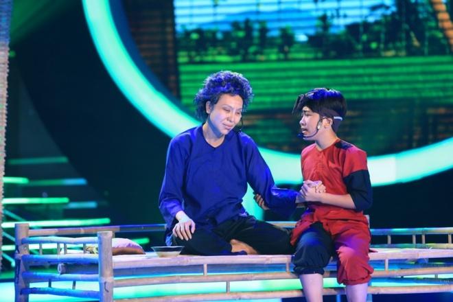 Phuong My Chi bi che hat khong giong Phan Dinh Tung hinh anh 5