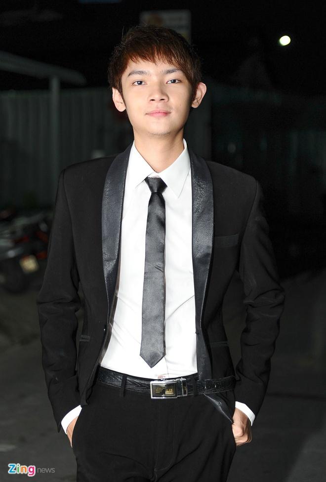 Con trai Bao Yen: 'Me muon toi lay nguoi nhu me' hinh anh 2