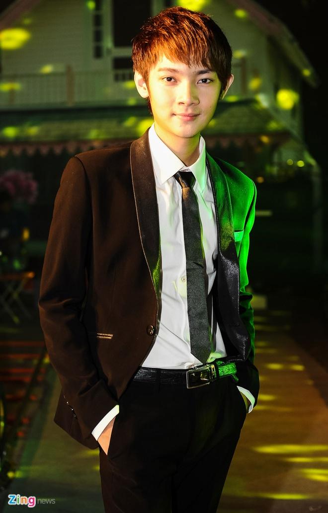 Con trai Bao Yen: 'Me muon toi lay nguoi nhu me' hinh anh 1