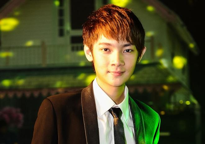 Con trai Bao Yen: 'Me muon toi lay nguoi nhu me' hinh anh