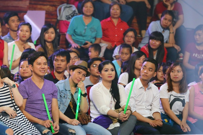Tran Thanh dam dia nuoc mat khi loai doi Bang Di hinh anh 16
