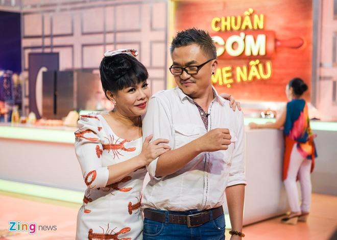 Viet Huong: 'Trai dep chi de ngam, khong phai de yeu' hinh anh 3