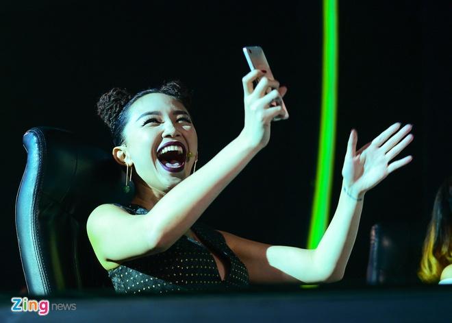 Tran Thanh che Toc Tien giong Na Tra hinh anh 2