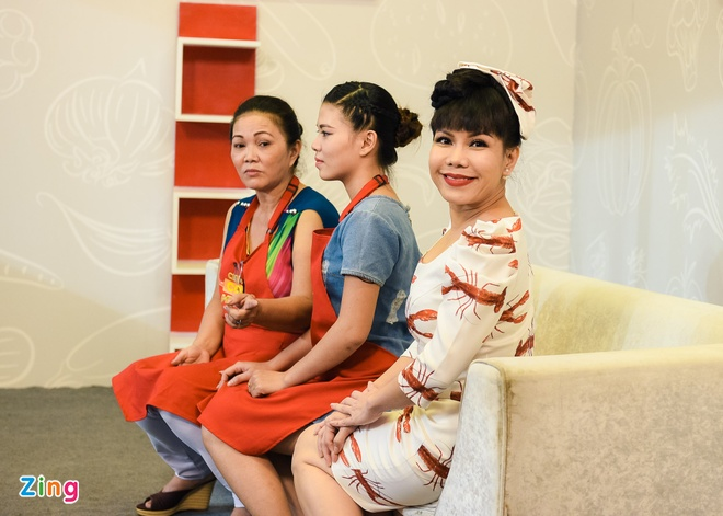 Viet Huong: 'Nha san xuat bo so tien lon moi toi bang duoc' hinh anh 2