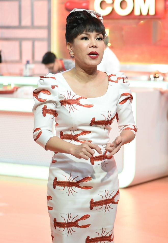 Viet Huong: 'Nha san xuat bo so tien lon moi toi bang duoc' hinh anh 1
