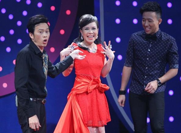 Viet Huong: 'Nha san xuat bo so tien lon moi toi bang duoc' hinh anh