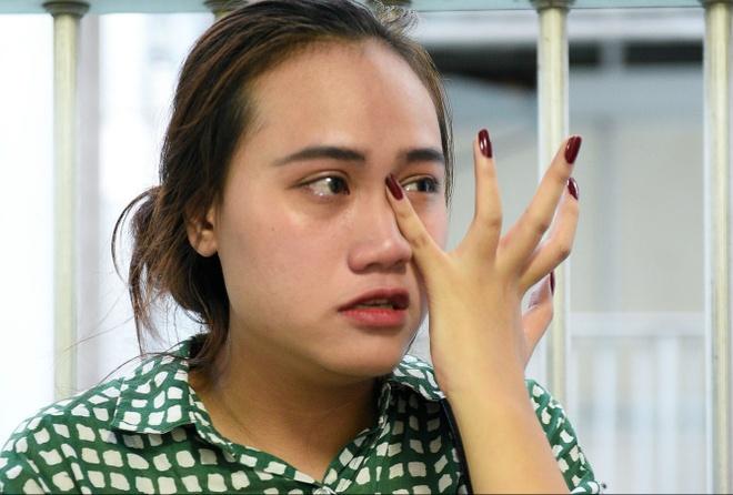Con gai Kim Loan: Chuyen me tien thuoc, me mua vay gui len hinh anh