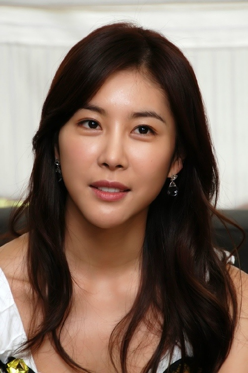 Dan dien vien phim 'Ngoi nha hanh phuc' gio ra sao? hinh anh 7 Han Eun Jung nổi tiếng trong vai phản diện.