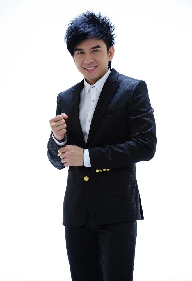 Dan Truong - Cam Ly lam giam khao cuoc thi Bolero hinh anh 1