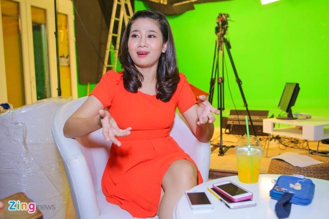 Mai Phuong: 'Toi chua tung tuyen bo lam me don than' hinh anh 2