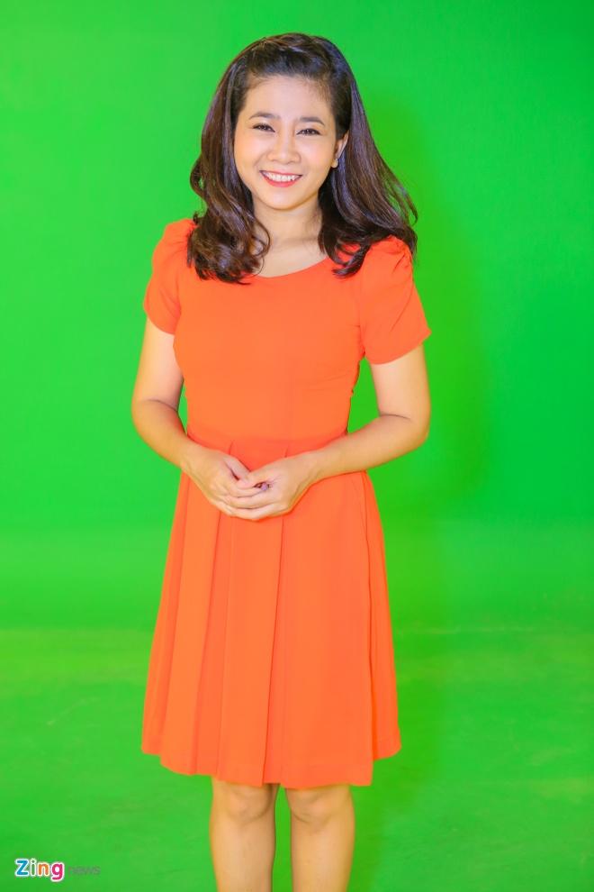Mai Phuong: 'Toi chua tung tuyen bo lam me don than' hinh anh 3