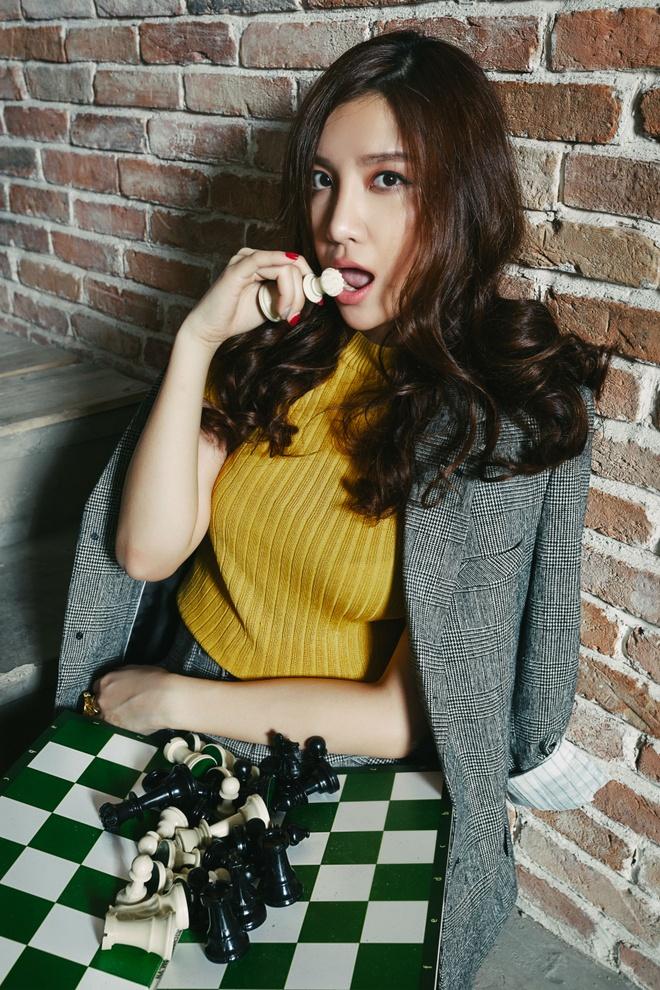 Emily, Hanh Sino tham gia The Remix mua 2 hinh anh 3