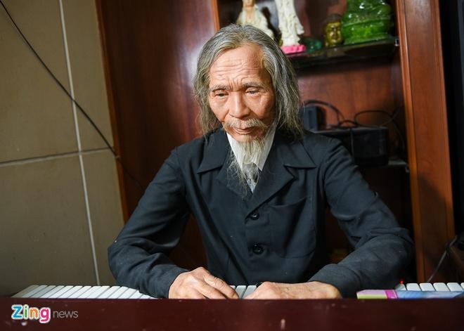 Den san khau lay so do Hoai Linh de lam tuong sap hinh anh 4