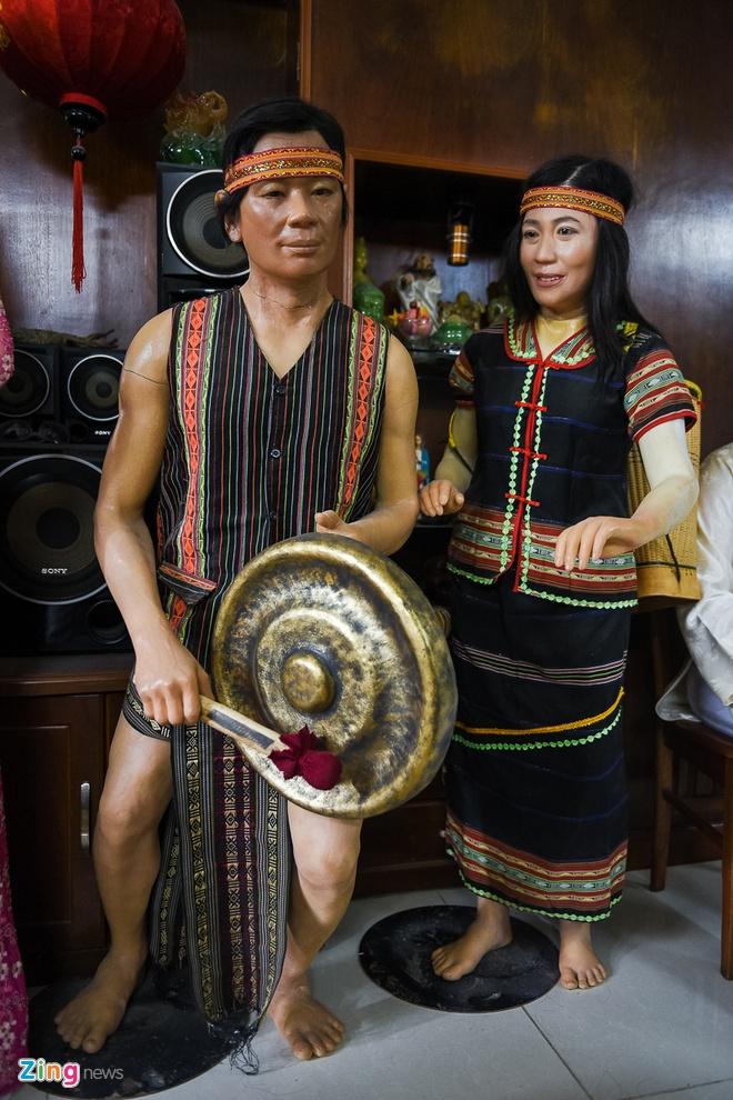 Den san khau lay so do Hoai Linh de lam tuong sap hinh anh 8