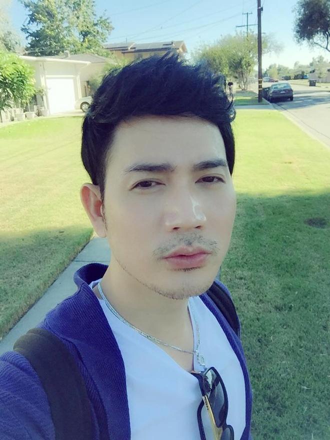 Co ngoi cua Quach Thanh Danh o My hinh anh 1