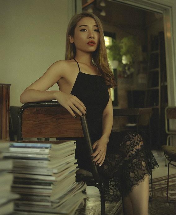 Hang BingBoong tham gia The Remix mua 2 hinh anh 2