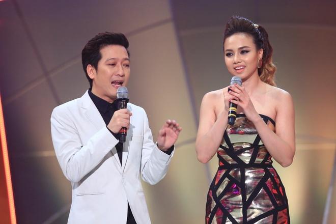 Hoai Linh gian doi vi su buong binh cua Mr. Dam hinh anh 2