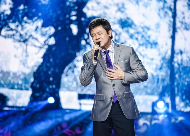 Bao Yen mac ca tinh song ca cung con trai hinh anh 8