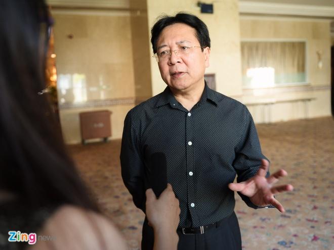 'Doan phim King Kong 2 phai xin phep Bo Quoc phong Viet Nam' hinh anh 2