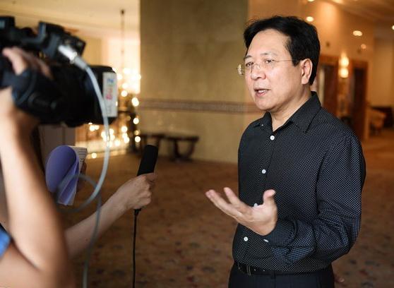 'Doan phim King Kong 2 phai xin phep Bo Quoc phong Viet Nam' hinh anh 1