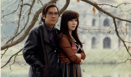 Quoc Dung - Bao Yen: Mot cuoc tinh la cua nhac Viet hinh anh