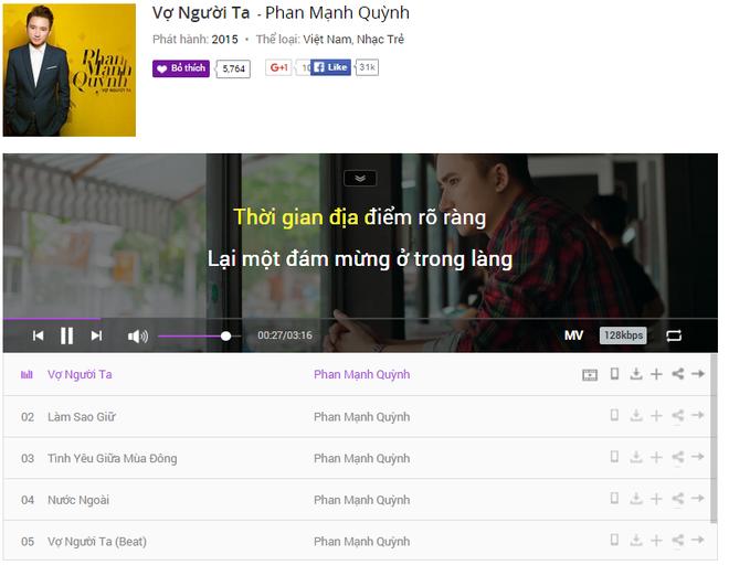 Phan Manh Quynh lay lai phong do, ha ngoi cua Cao Thai Son hinh anh 1