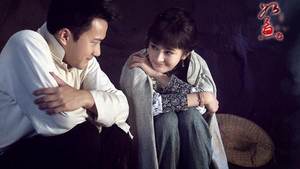 Luu Khai Uy - Duong Mich nen duyen tu 'Moi tinh Nhu Y' hinh anh 3