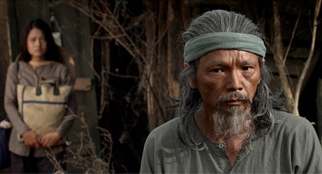 Trung Anh khong hai long voi vai dien doat Bong Sen Vang hinh anh 2