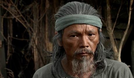 Trung Anh khong hai long voi vai dien doat Bong Sen Vang hinh anh
