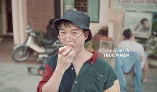 MV 'That bat ngo' cua Truc Nhan leo thang tren BXH Zing hinh anh