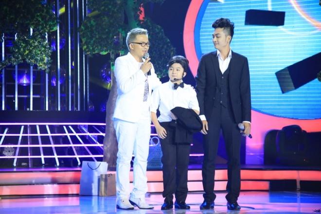 Hoai Linh noi gai oc vi Phuong My Chi gia Dang Le Quan hinh anh 13