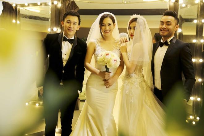 MV cua Ha Ho - Noo Phuoc Thinh ap dao cac doi thu hinh anh 2