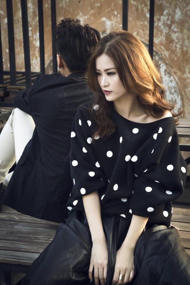 MV cua Ha Ho - Noo Phuoc Thinh ap dao cac doi thu hinh anh 3