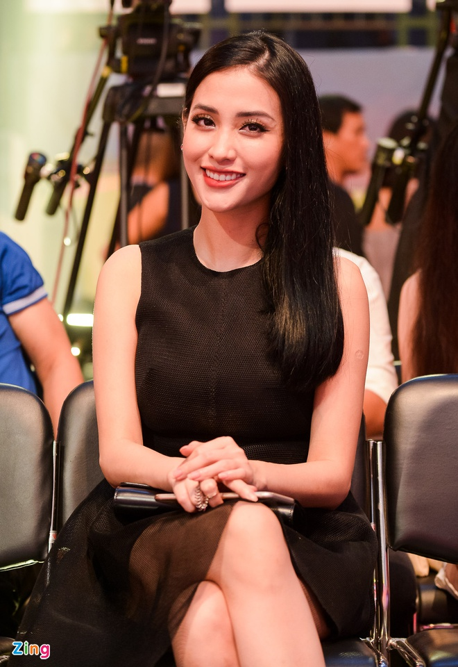 Hot girl tram ky tu choi Tran Thanh vi da la 'vo nguoi ta' hinh anh 13