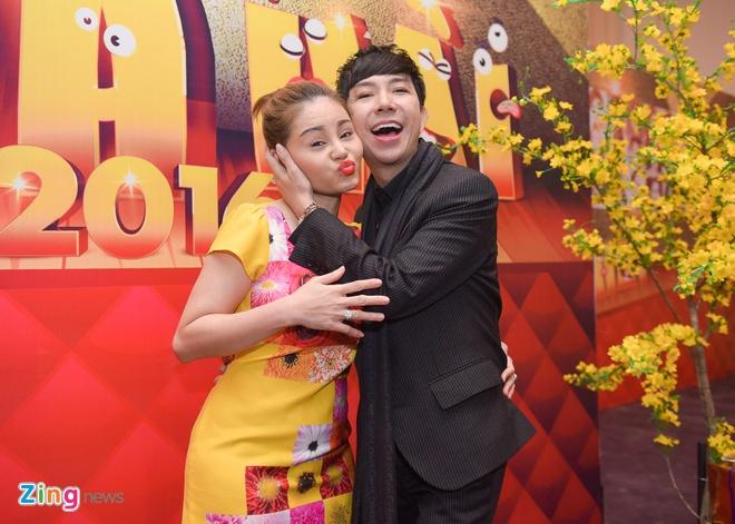 Lam MC, Viet Huong gianh het phan noi cua Chi Tai hinh anh 5  Riêng Long Nhật cũng bén duyên với hài kịch trong thời gian gần đây nên anh được nhà sản xuất mời tham gia.