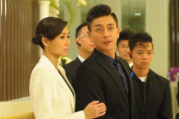 Phim cua Huynh Tong Trach len song truyen hinh Viet hinh anh
