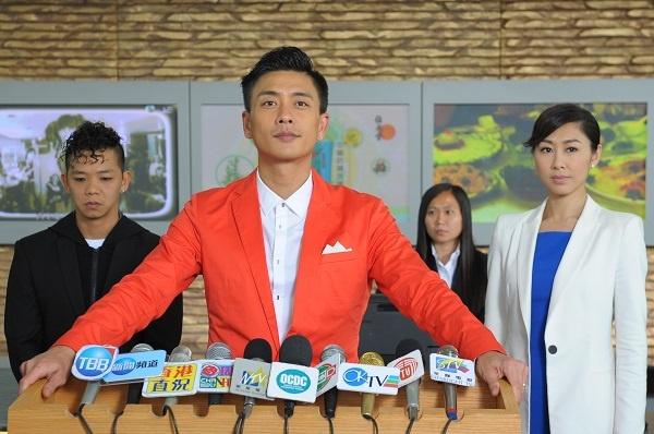 Phim cua Huynh Tong Trach len song truyen hinh Viet hinh anh 3