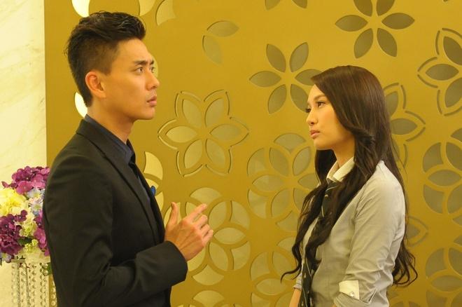 Phim cua Huynh Tong Trach len song truyen hinh Viet hinh anh 2