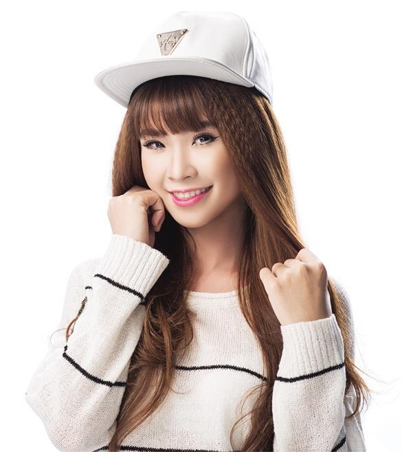 Hoai Lam bo xa Son Tung M-TP tren duong dua ZMA hinh anh 3