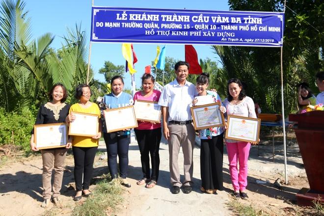 Viet Huong bi chan thuong van den Bac Lieu xay cau hinh anh 1