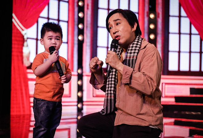 Con trai Kim Tu Long