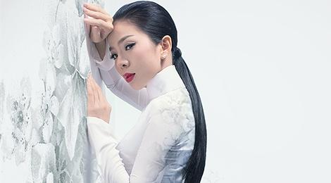 Le Quyen – Phan Manh Quynh doi dau o Zing Music Awards hinh anh