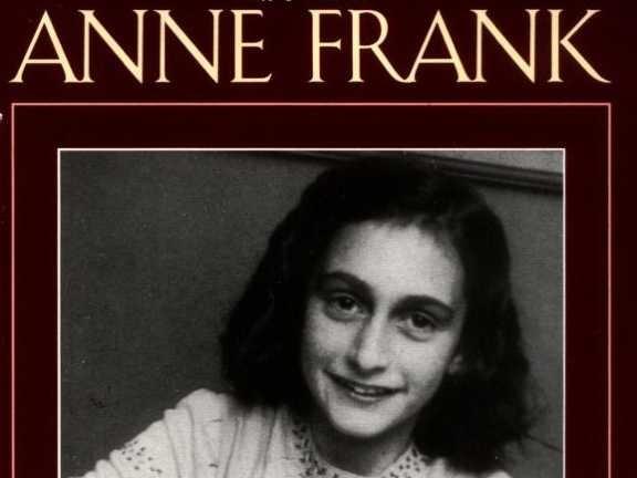 Tranh tung ve bao ho tac quyen 'Nhat ky Anne Frank' hinh anh