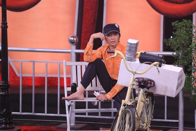 Hoai Linh - Thuy Nga lam khan gia vua khoc vua cuoi hinh anh 3