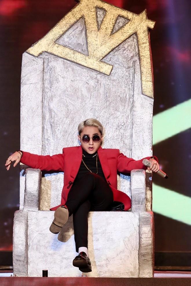 'Zing Music Awards khong chay theo thi hieu dam dong' hinh anh 1