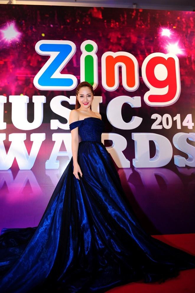 10 bo canh noi bat tren tham do Zing Music Awards qua 5 mua hinh anh 9